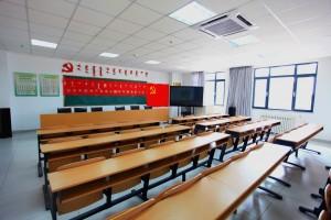 党员活动室(三层)