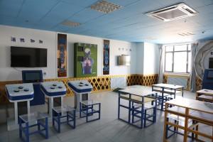 安全教育基地(三层)