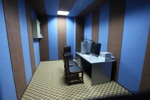 录播室(二层)