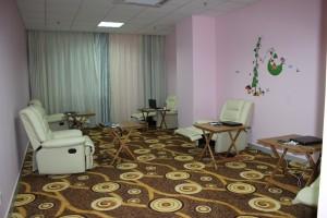 心理咨询室(三层)
