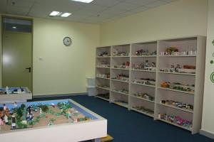 心理咨询室4(三层)
