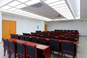 1号会议室(六层)