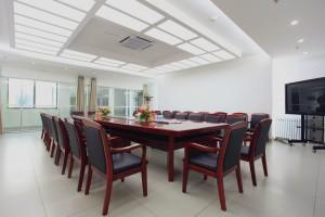 2号会议室(六层)