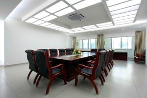 3号会议室(六层)
