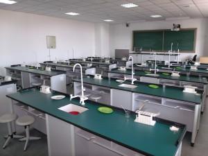 化学实验室(五层)