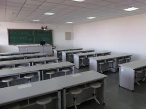物理力学实验室(三层)