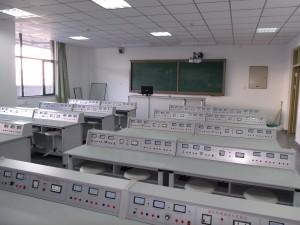 电学实验室(三层)