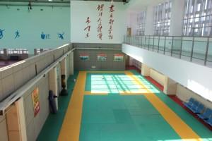 博克训练场(二层北侧)