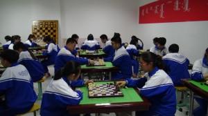 蒙古象棋室(三层)