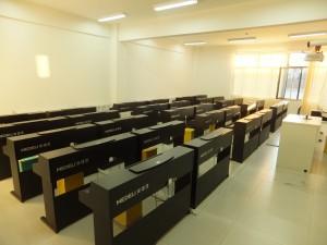 电钢琴教室(一层)